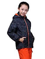 Ski Wear Ski/Snowboard Jackets Women's Winter Wear Winter Clothing Waterproof / Thermal / Warm / Windproof / Insulated / WearableSkiing /