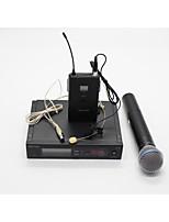 Microfono di Karaoke Senza fili