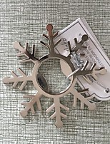 Tag Chrome Bottle Favor-1 Piece Bottle Openers Holiday Romance Wedding