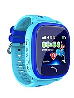 IPS Waterproof Smart Watch Children Non GPS Swim touch phone SOS Call Location Device Tracker Kids Safe Anti-Lost Monitor Kids Watch