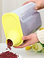3 Cucina Plastica Dispensa