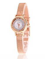 Women's Dress Watch Fashion Watch Wrist watch Chinese Quartz Alloy Band Charm Elegant Casual