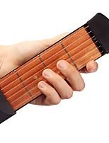 Professionnel Accessoires Haute société Guitare Guitare électrique nouvel instrument Bois Plastique métal Accessoires d'Instrument de