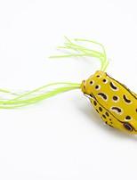 1 pcs Frog g/Ounce mm inch,Plastic Bait Casting