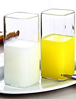 Drinkware, 400 Glass Juice Milk Wine Glass Mug