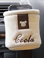 Vehicle Dashboard Car Organizers For universal All years Linen