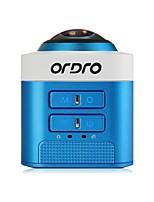 Panoramakamera Hochauflösend Micro-USB Tragbar WiFi 1080P