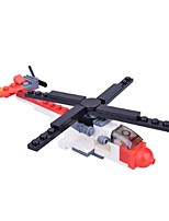 Building Blocks Toys Helicopter Pieces Children's Gift
