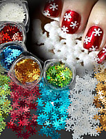 5 Nail Art Decoration Rhinestone Pearls Makeup Cosmetic Nail Art Design