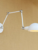 AC 110-120 AC 220-240 40 E26/E27 Country Modern/Contemporary Retro Painting Feature for Mini Style Swing Arm Bulb Included Eye Protection