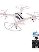 Drohne X300-W 4 Kanäle 6 Achsen Mit 720P HD - Kamera Höhe Holding WIFI FPV LED - Beleuchtung Ein Schlüssel Für Die Rückkehr Kopfloser