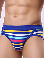 Men's Solid Briefs  Underwear