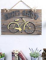 Wall Decor Wooden Modern/Comtemporary Wall Art,1