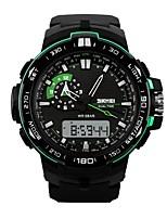 skmei 1081 homme sport montre numérique militaire imperméable à l'eau montres-bracelets relogio mâle regarde les montres pour hommes top