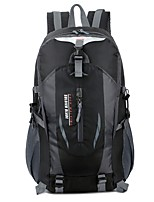 30 L Backpacks Hiking Climbing Camping Wearable Breathability Oxford