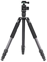Carbon Fiber sections Nikon SONY Canon Tripod