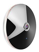 jooan 360 gradi panorama fisheye ip camera 1.3 mp 960p wireless wifi 2-way audio telecamera di sicurezza eccellente grandangolo sostegno