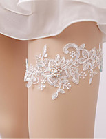 Lace Wedding Garter with Wedding AccessoriesClassic Elegant Style