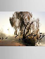 Impression sur Toile Un Panneau Toile Format Horizontal Imprimé Décoration murale For Décoration d'intérieur