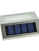 dssl01 illuminazione decorativa 2led casa scala luce luce parete solare