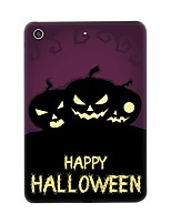 cheap -For iPad (2017) Case Cover Pattern Back Cover Case Halloween Soft TPU for Apple iPad (2017) iPad Pro 12.9'' iPad Pro 9.7'' iPad Air 2