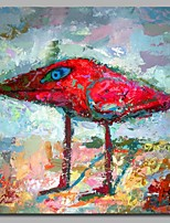 Giant bird 100% Hand Painted Contemporary Oil Paintings Modern Artwork Wall Art for Room Decoration