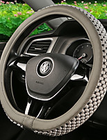 Automotive Steering Wheel Covers(Ice Silk)For universal All years General Motors