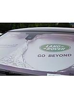 Automotivo Parasóis & Visores Para carros Visores de carro Para Land Rover Discovery Freelander Evoque Discovery Sport Range Rover