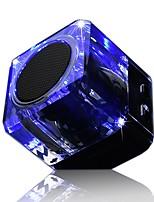 SARDiNEB6 Ministil Bluetooth Bluetooth 2.1 USB Lautsprecher für Regale Weiß Schwarz