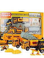 Fahrzeug Baustellenfahrzeuge Spielzeuge Fahrzeuge Klassisch Stücke