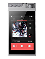 HiFiPlayer16GB 3.5mm Jack TF Card 128GBdigital music playerButton Touch