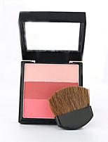 Ice Cream 3 Colors Baking Powder Blush Roasted Blush To Enhance Color Modification Face