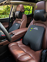 Automotive Headrests For Buick All years Car Headrests Leather
