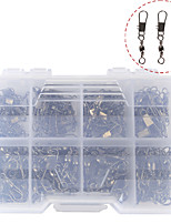 140 pcs Fishing Accessories g/Ounce mm inch,Stainless Jigging Sea Fishing Fly Fishing Bait Casting Ice Fishing Spinning Jigging Fishing