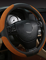 Automotive Steering Wheel Covers(Leather)For Mercedes-Benz All years GLC