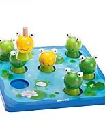 DIY KIT Building Blocks Educational Toy Toys Rectangular Square Frog Pieces Boys Girls Gift