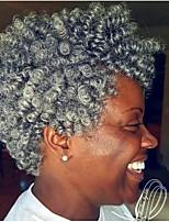 Curly Braids Hair Braid Toni Curl Ombre Braiding Hair 100% Kanekalon Hair Black/Grey Black/Burgundy Black/Medium Auburn Black/Strawberry