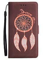 per il portafoglio del portacarta di copertura del caso con il supporto della cassa del corpo pieno di vibrazione del basamento di