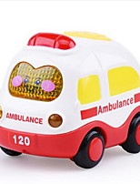 Educational Toy Pull Back Car/Inertia Car Vehicle Pull Back Vehicles Toy Cars Ambulance Vehicle Toys Aircraft Car Not Specified Pieces