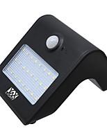 induttanza del corpo umano di ywxlight® 3w impermeabilizzano le lampade di luce solare le luci del giardino le lampade esterne del prato