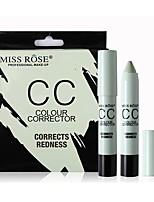 4 Concealer/Contour Wet Matte Sets Concealer Face
