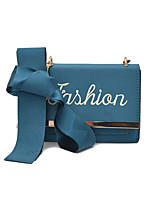 Women Bags All Seasons Other Leather Type Shoulder Bag Buttons for Casual Black Blushing Pink Military Green
