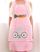 High Quality Kitchen Bathroom Car Apron,PVC