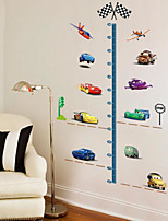 Transportation Wall Stickers Plane Wall Stickers Decorative Wall Stickers,Paper Material Home Decoration Wall Decal