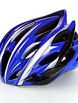West biking Herrn Damen Fahhrad Helm 20 Öffnungen Radsport Radsport Klettern L: 59-63 cm ESP+PC