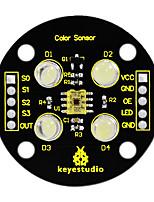 Module détecteur de détection de couleur tcs3200 keyestudio pour arduino