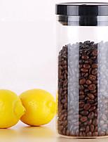 1 Kitchen Glass Food Storage