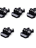 Mount / Holder Screw-on, 147-Action Camera,All Gopro Outdoor Plastics