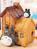 Fairytale Theme Music Animal Polyresin Artistic,Single Decorative Accessories