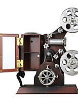 DIY KIT Music Box Toys Projector Plastics 1 Pieces Not Specified Birthday Gift